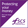 fscs - Protecting your money - Find out more here